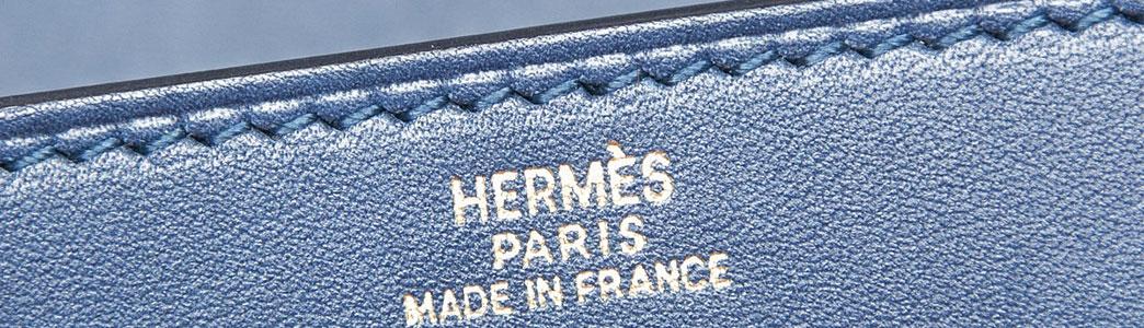 Hermes - Bluefly