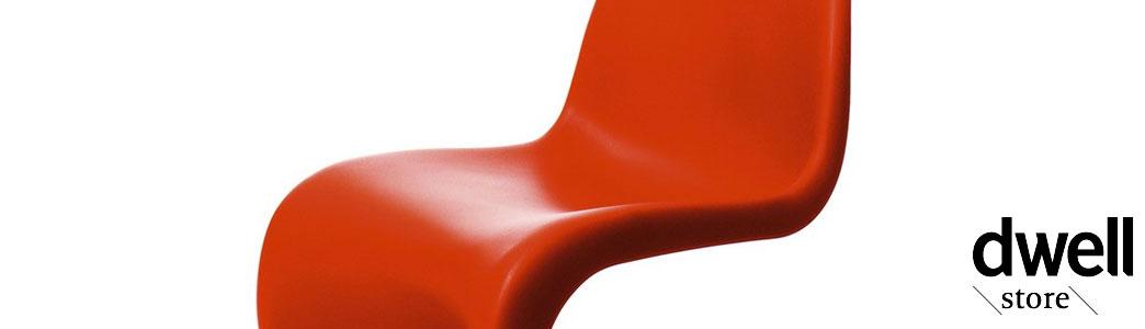 Dwell Panton Chair