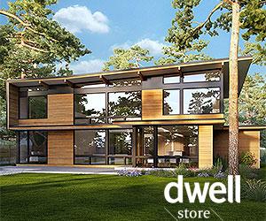 Dwell pre-fab House