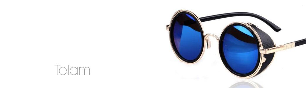 Telam Retro Glasses