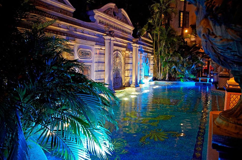 Versace Mansion, Miami Beach