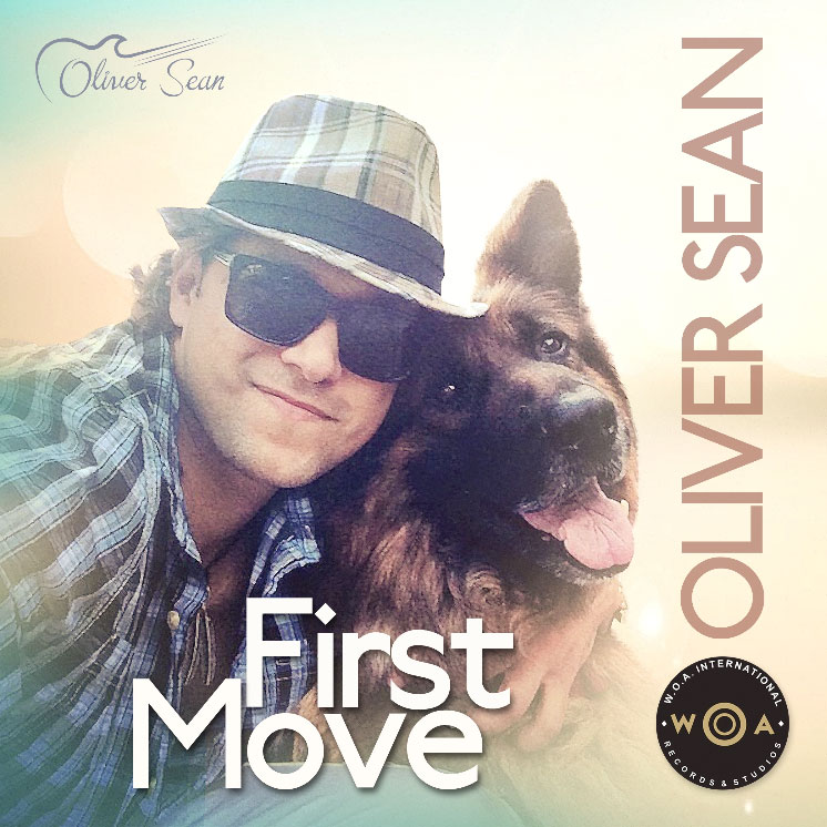 Oliver Sean First Move