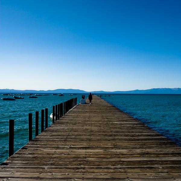 Round Magazine - Lake Tahoe