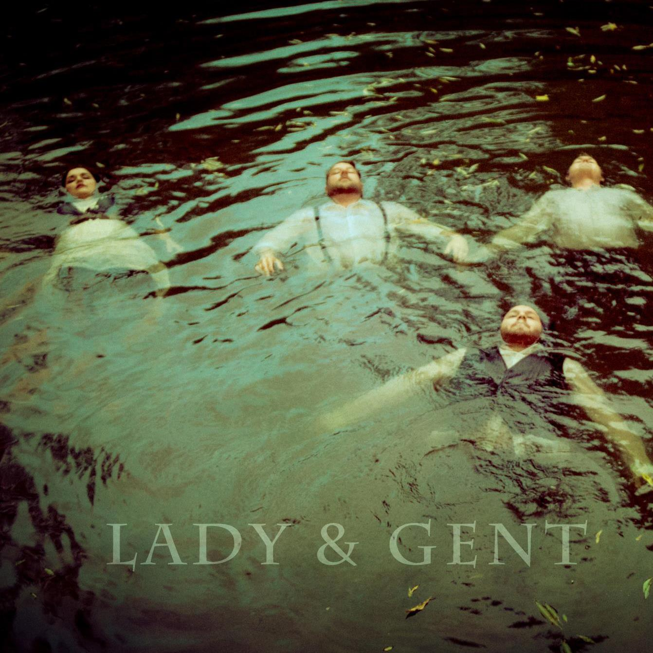 Lady and Gent