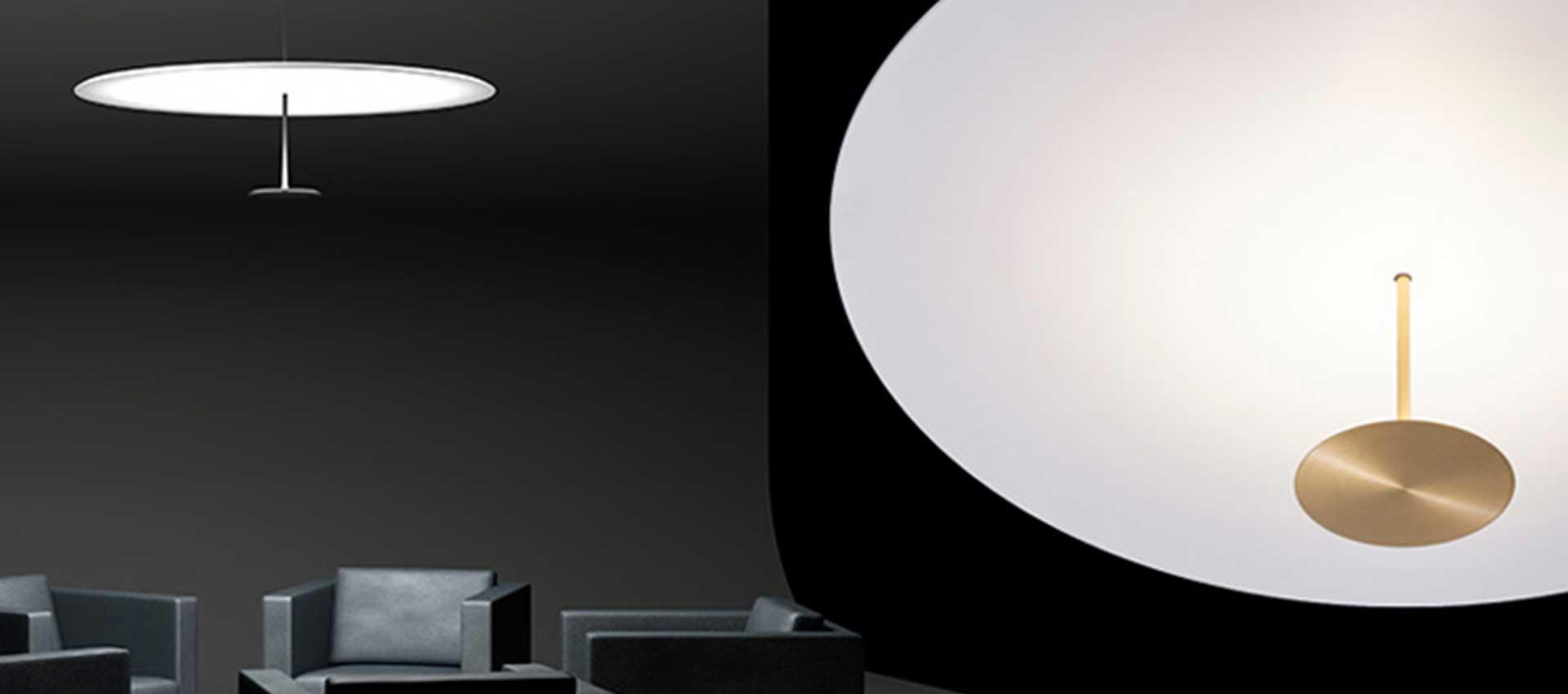 Round Magazine - European lighting