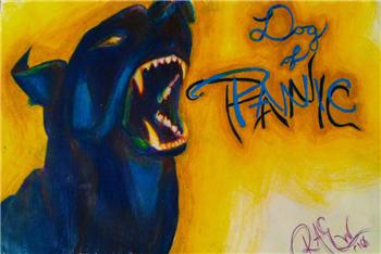 Dog of Panic