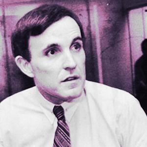 Rudolf Giuliani