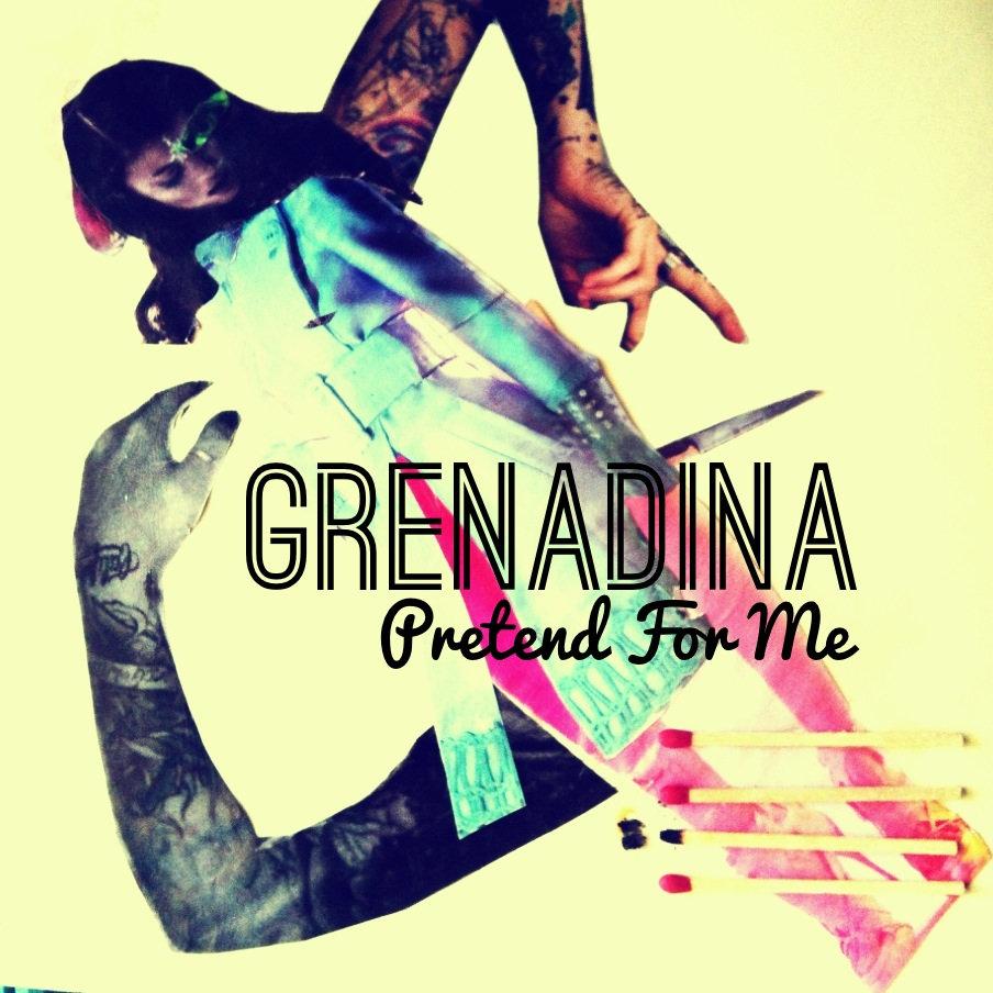 Grenadina