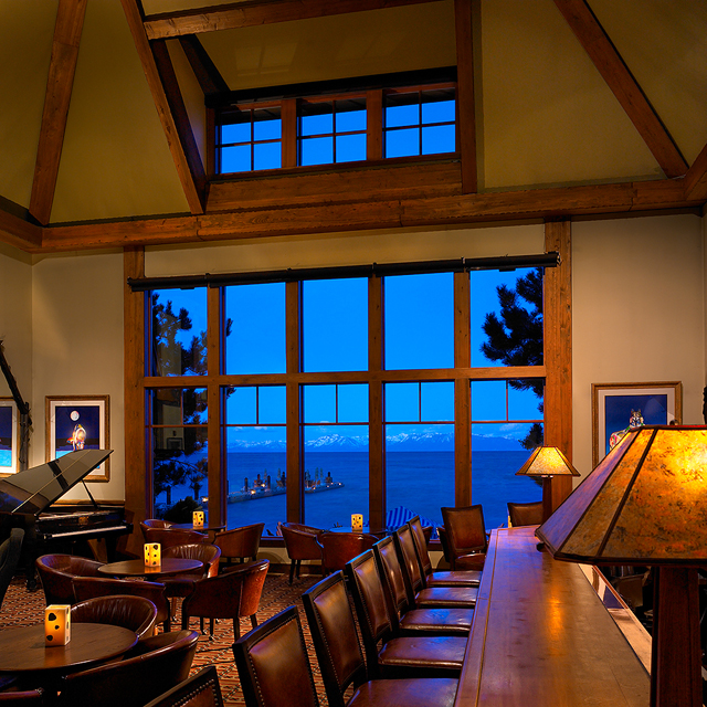 North Lake Tahoe Dining