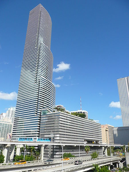 Centrust Tower