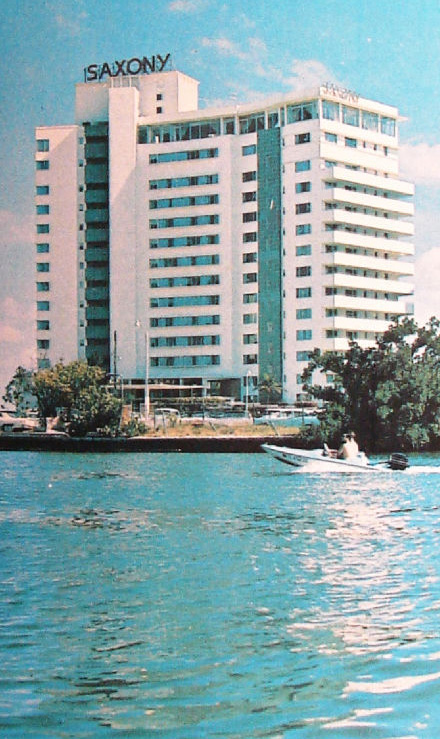 Saxony Miami Beach