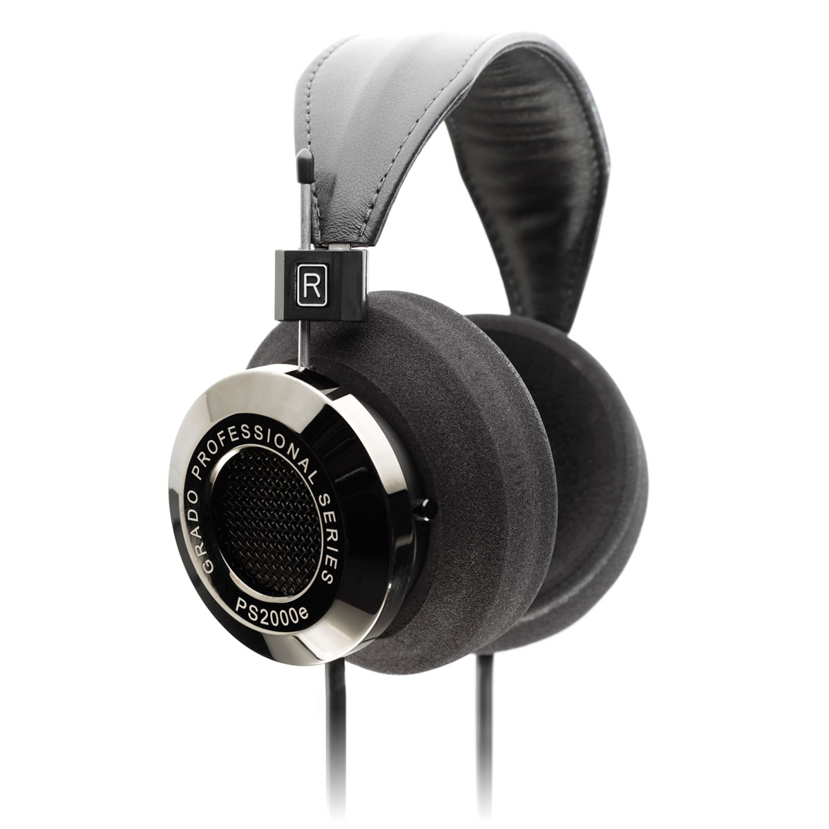 Grado PS2000e - photo by Jones Studio